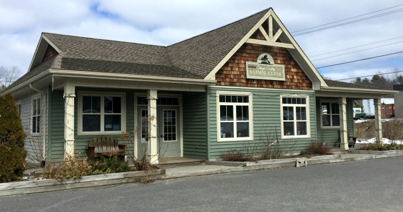 Veterinary Clinic Parry Sound ON Canada